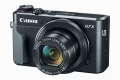 Canon PowerShot G7 X Mark II / G7XM2 photo