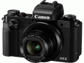 Canon PowerShot G5 X / G5X photo