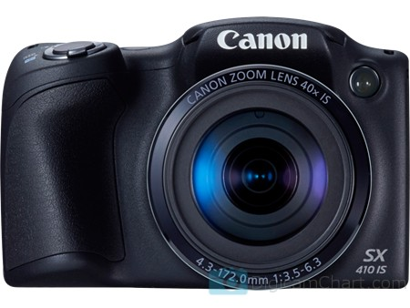 Canon PowerShot SX410 IS / SX410IS