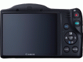 Canon PowerShot SX410 IS / SX410IS photo