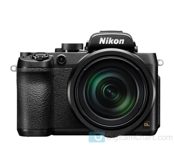 Memory Card SDXC Nikon DL24-500/ Digital Camera Memory Card 2 x 128GB Secure Digital Class 10 Extreme Capacity