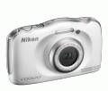 Nikon Coolpix S33 / S33 photo