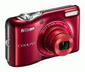 Nikon Coolpix L32 / L32 photo