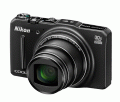 Nikon Coolpix S9700 / S9700 photo