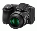 Nikon Coolpix L830 / L830 photo