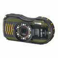 Pentax WG-3 GPS / WG3GPS photo
