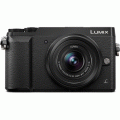 Panasonic Lumix DMC-GX85 / DMC-GX85 photo