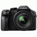 Panasonic Lumix DMC-FZ300 / DMC-FZ300 photo
