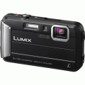 Panasonic Lumix DMC-TS30 / DMC-TS30 photo