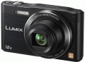 Panasonic Lumix DMC-SZ8 / DMC-SZ8 photo