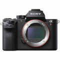 Sony Alpha 7R II / ILCE-7RM2 photo