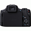 Canon PowerShot SX60 HS / SX60HS photo