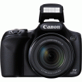Canon PowerShot SX520 HS / SX520HS photo