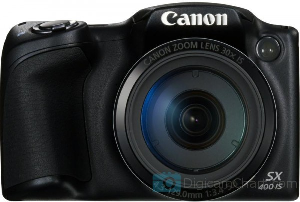Canon PowerShot SX400 IS / SX400IS