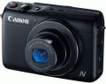 Canon PowerShot N100 / N100 photo