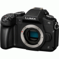 Panasonic Lumix G85 / DMC-G85 photo