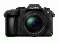 Panasonic Lumix G85 (DMC-G85)