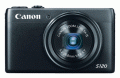 Canon PowerShot S120 / S120 photo