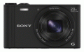 Sony Cyber-shot DSC-WX350 / DSC-WX350 photo
