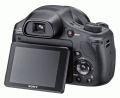 Sony Cyber-shot DSC-HX350 / DSC-HX350 photo